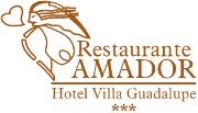 Hotel***Villa Guadalupe Logo